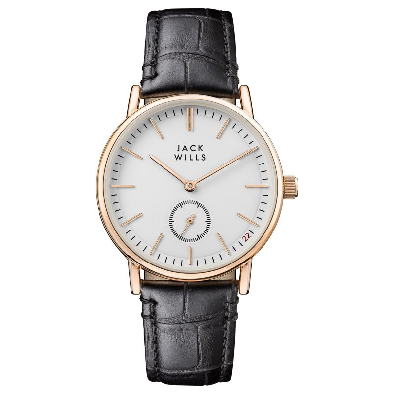 Ladies Jack Wills Buckley Watch