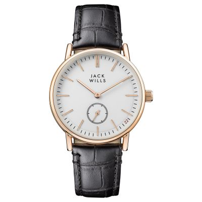Ladies Jack Wills Buckley Watch JW007BKRS