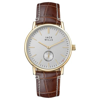 Ladies Jack Wills Buckley Watch JW007BRGD