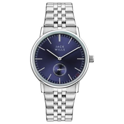 Ladies Jack Wills Buckley Watch JW007SSBL