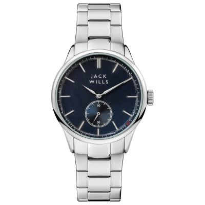 Mens Jack Wills Forster Watch JW004BLSL