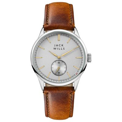 Mens Jack Wills Forster Watch JW004SLTN