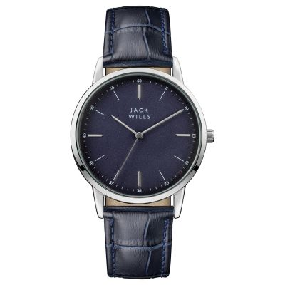 Mens Jack Wills Fortescue Watch JW011BLSS