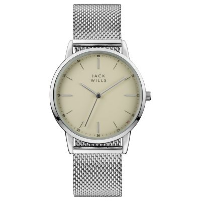 Mens Jack Wills Fortescue Watch JW011CMSS