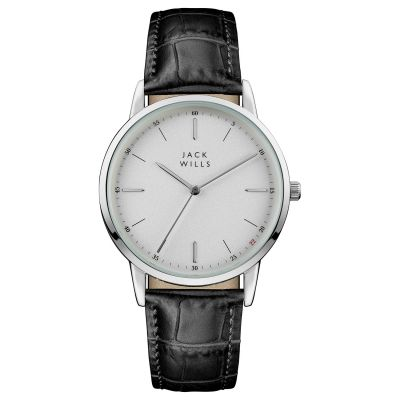 Mens Jack Wills Fortescue Watch JW011WHSS