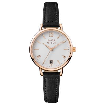 Ladies Jack Wills Onslow Watch JW006BKRS