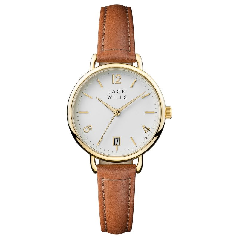 Ladies Jack Wills Onslow Watch JW006BRGD
