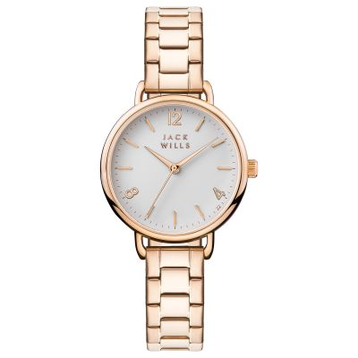 Ladies Jack Wills Onslow Watch JW006CMRS