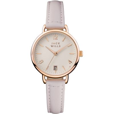 Ladies Jack Wills Onslow Watch JW006PKRS