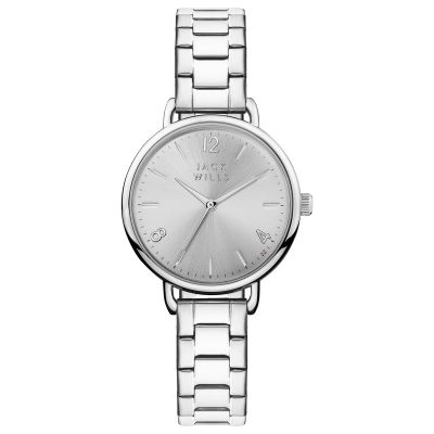 Ladies Jack Wills Onslow Watch JW006SSSS