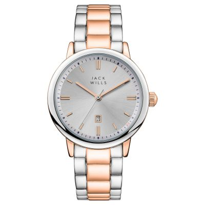 Ladies Jack Wills Raleigh Watch JW010SSTT