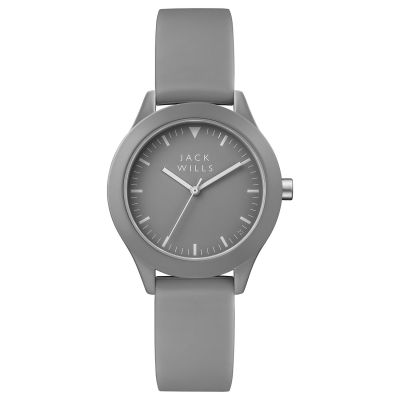 Jack Wills Union Union Damenuhr in Grau JW008GYGY