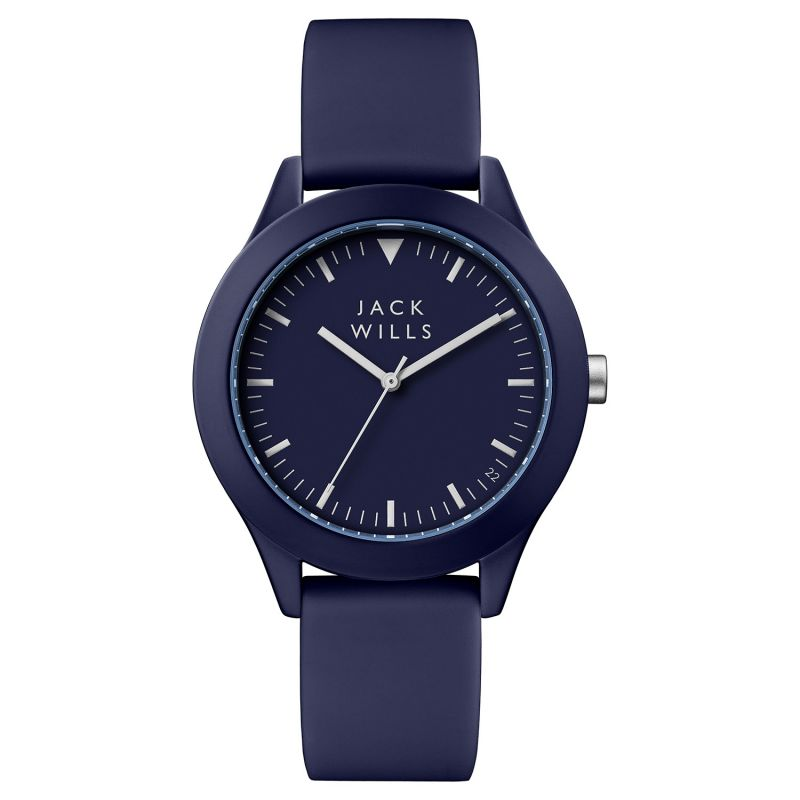 Ladies Jack Wills Union Watch JW009BLBL