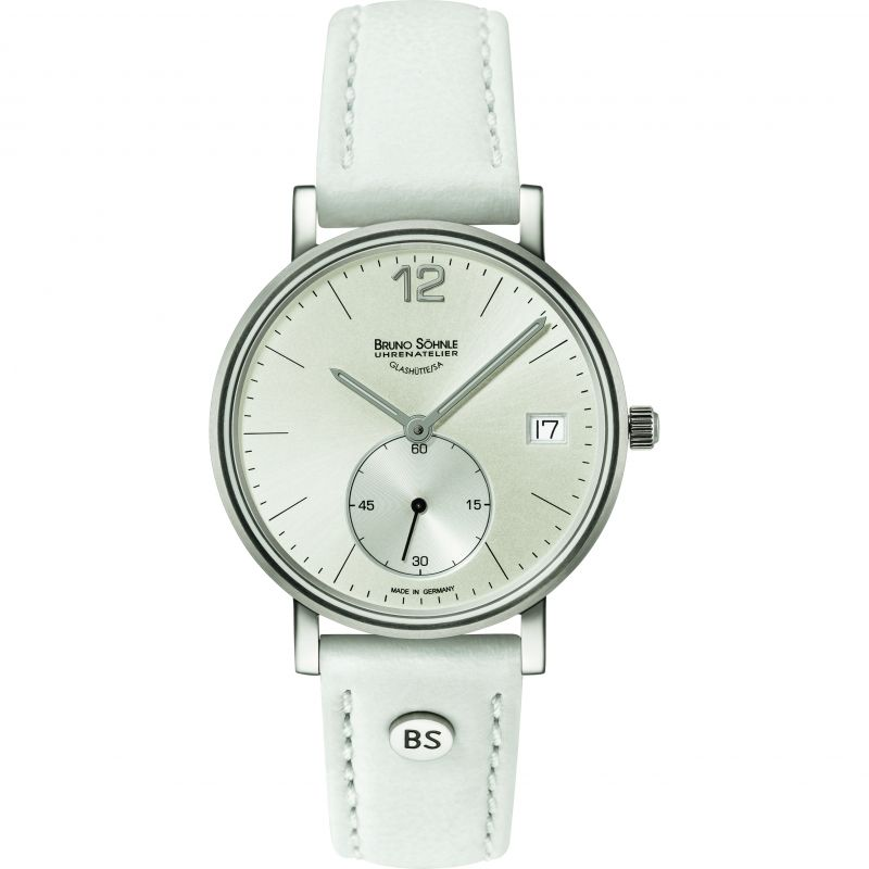 Ladies Bruno Sohnle Frankfurt Small Titanium Watch