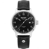 Bruno Sohnle Hamburg Auto Big Watch 17-12203-721