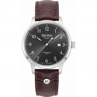 Bruno Sohnle Hamburg I Big Watch 17-13201-821