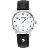 Bruno Sohnle Hamburg I Big Watch 17-13201-921
