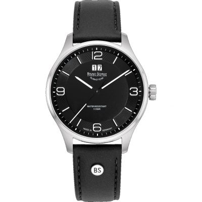 Mens Bruno Sohnle Padua Watch 17-13199-761