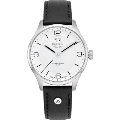 Mens Bruno Sohnle Padua Watch 17-13199-961