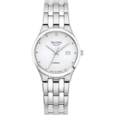 Ladies Bruno Sohnle Florenz Watch 17-13197-252