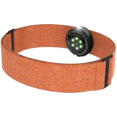 Polar OH1 Bluetooth Heart Rate Monitor Unisexklocka Orange 92070322