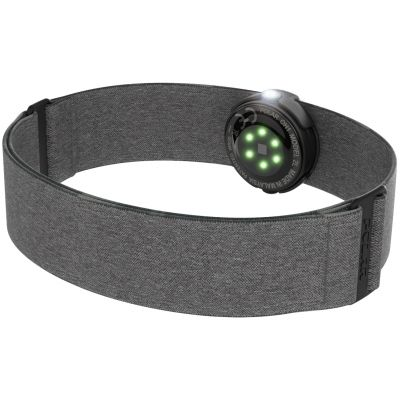 Polar OH1 Bluetooth Heart Rate Monitor Unisexklocka Grå 92070323