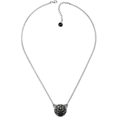 Bijoux Femme Karl Lagerfeld Faceted Choupette Collier 5448279
