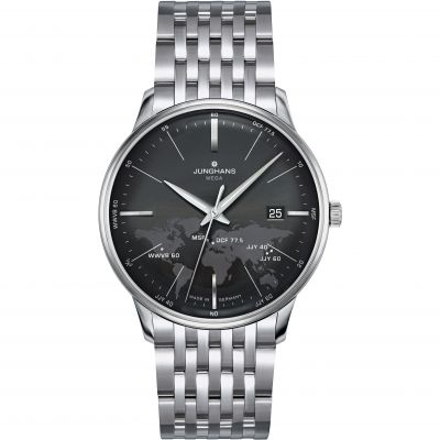 Junghans Meister Mega Radio Controlled Watch 058/4803.44