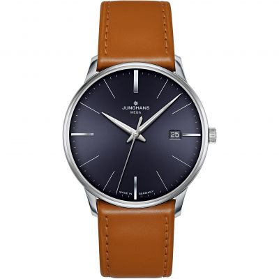 Junghans Meister Mega Radio Controlled Watch 058/4801.00