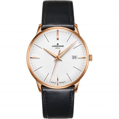 Junghans Meister Mega Radio Controlled Watch 058/7800.00