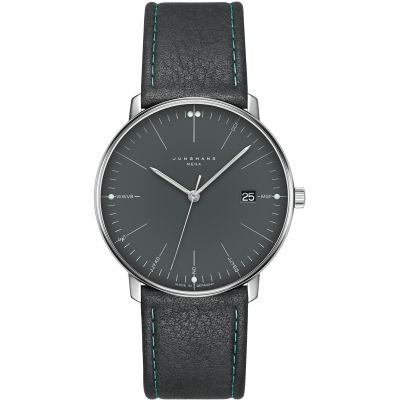 Junghans max bill Mega Radio Controlled Watch 058.4823.00