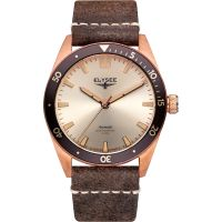 Elysee Bronze Watch 98011