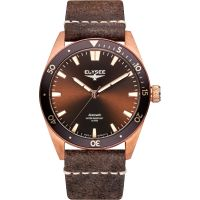 Elysee Bronze Watch 98012