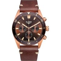 Elysee Bronze Watch 98016