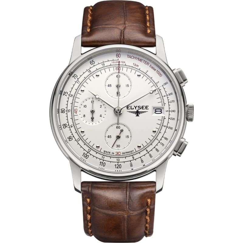 Elysee Heritage Watch