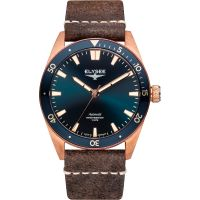 Elysee Bronze Watch 98013