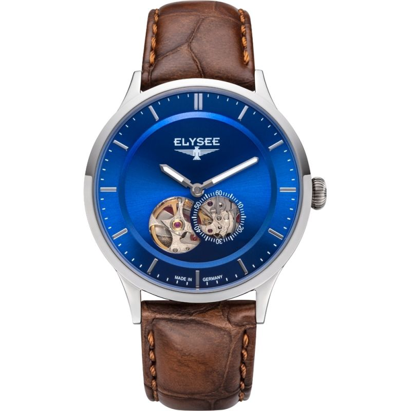 Elysee Nestor Watch