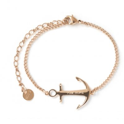 Joyería Tom Hope Jewellery Saint Bracelet TM0332