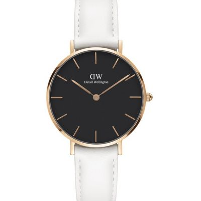 Damenuhr daniel wellington sale