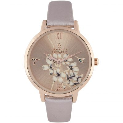 Ladies Charlotte Raffaelli Watch CRS18008