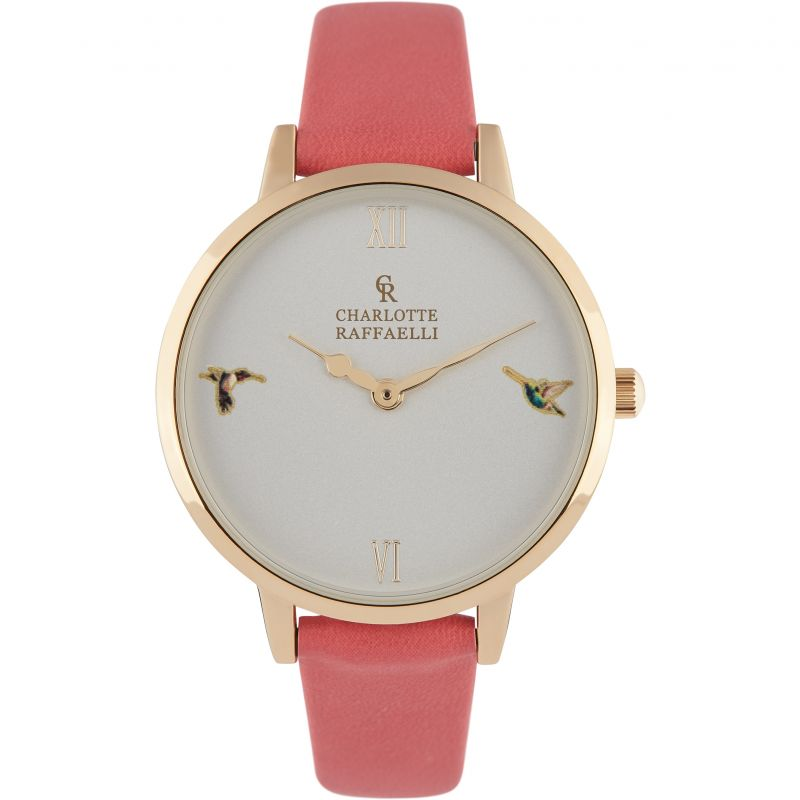 Ladies Charlotte Raffaelli Watch CRS18010