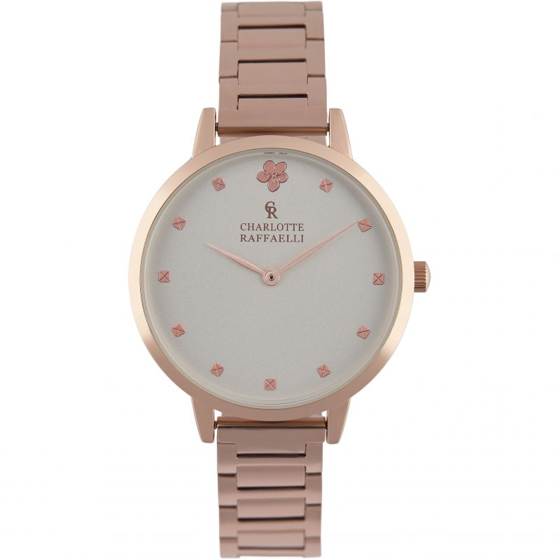 Ladies Charlotte Raffaelli Watch CRS18053
