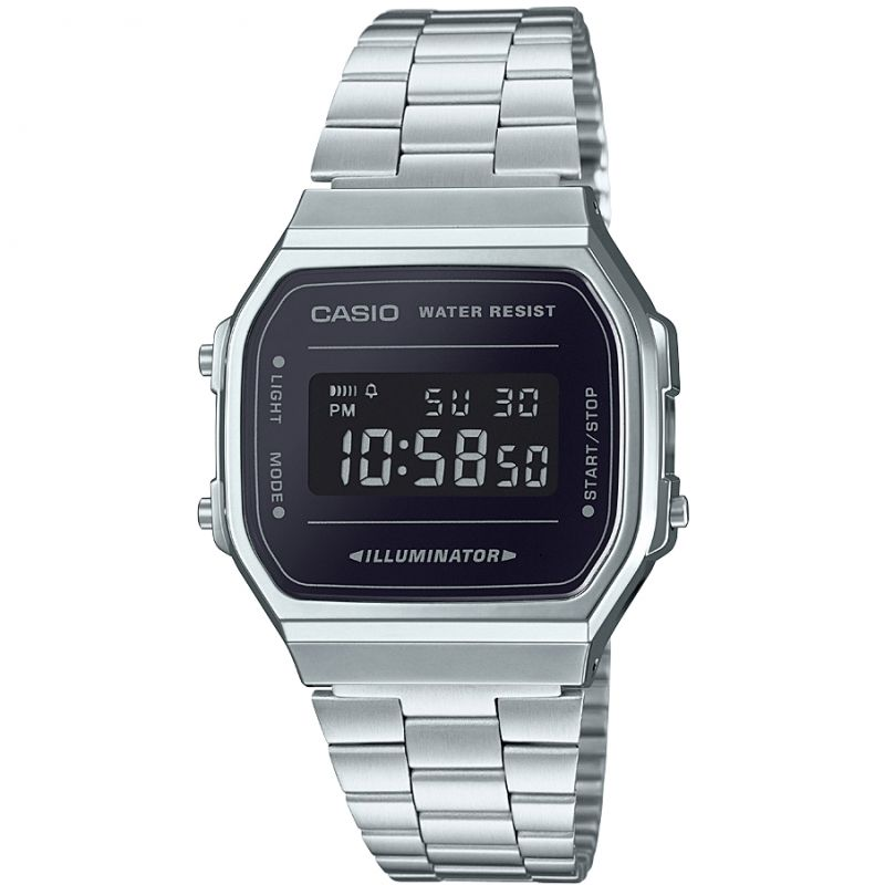 Casio Watch A168WEM-1EF for £30.29