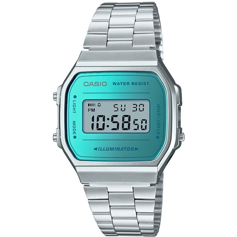 Casio Watch A168WEM-2EF for £29.99