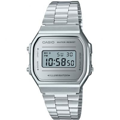 Casio Watch A168WEM-7EF