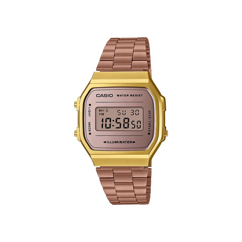 Casio Watch A168WECM-5EF