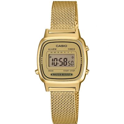 Casio Watch LA670WEMY-9EF