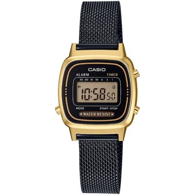 Casio Watch LA670WEMB-1EF