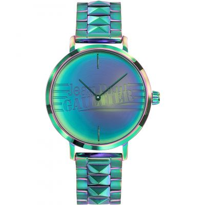 Jean Paul Gaultier Bad Girl Ladies Watch