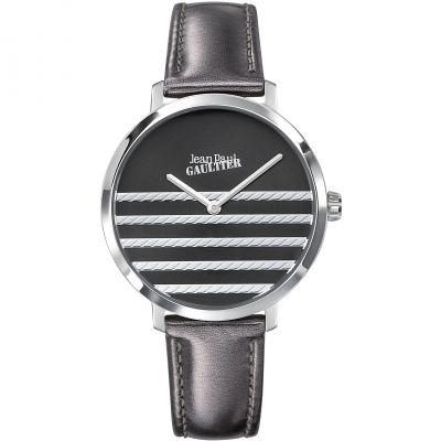 Jean Paul Gaultier Glam Navy Ladies Watch